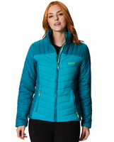 Regatta Icebound III Womens Jacket Deep Lake/Atlantis 2018