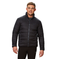 Regatta Icebound IV Mens Jacket Black  2018