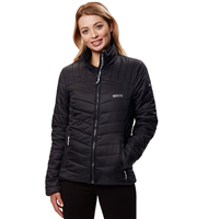 Regatta Icebound III Womens Jacket Black 2018