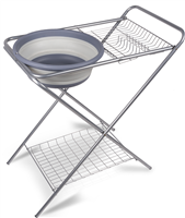 Kampa Washing Up Stand with Collapsible Bowl 2019