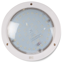 Kampa Round Ceiling Light 2019