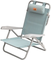 Easy Camp Breaker Aqua Blue Chair