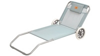 Easy Camp Pier Aqua Blue Lounger