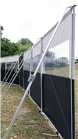 Dometic Windbreak Support Pole