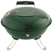 Easy Camp Adventure Grill BBQ Green