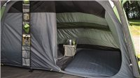 Outwell Reddick 4A Air Tent Package Deal 2019