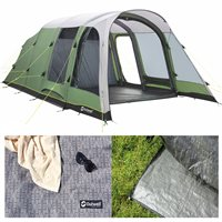 Outwell Broadlands 5A Air Tent Package Deal 2019