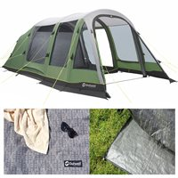 Outwell Chatham 4A Air Tent Package Deal 2019