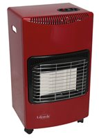 Lifestyle Cabinet Heater