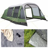 Outwell Chatham 6A Air Tent Package Deal 2019