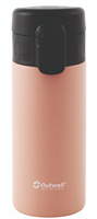 Outwell Gilroy M Vacuum Flask (Option: Dusty Rose)