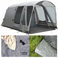 Outwell Mayville 3SA Air Tent Package Deal 2019