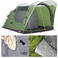 Outwell Franklin 3 Tent Package Deal 2019