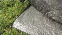 Outwell Dayton 4 Footprint Groundsheet