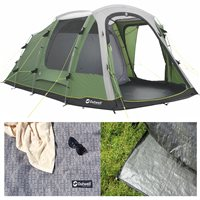 Outwell Dayton 5 Tent Package Deal 2019