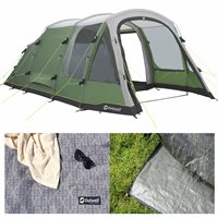 Outwell Collingwood 5 Tent Package Deal 2019