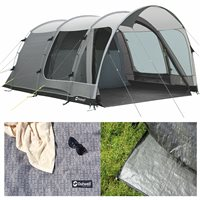 Outwell Birdland 5P Tent Package Deal 2019