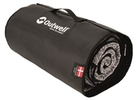 Outwell Nevada 5P Flat Woven Tent Carpet