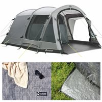 Outwell Nevada 5P Tent Package Deal 2019