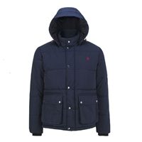 Blaze Wear Men's Explorer Jacket - Navy