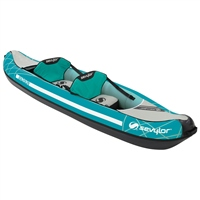 Sevylor Madison Inflatable Kayak 2019