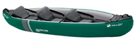 Sevylor Adventre Plus Inflatable kayak 2019
