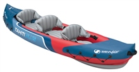 Sevylor Tahiti Plus Inflatable kayak 2019