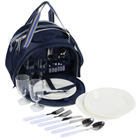 Regatta Epula 4 Person Picnic Set
