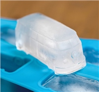 VW Camper Van Ice Tray