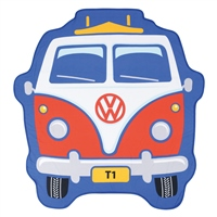 VW Large Bus Front Towel