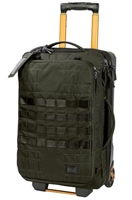 Jack Wolfskin TRT Rail 40 Trolley Bag