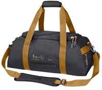 Jack Wolfskin Action Bag 25 (Option: Ebony)