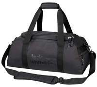 Jack Wolfskin Action Bag 25 (Option: Black)