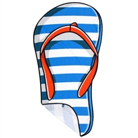 Yello Flip Flop Towel