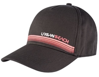 Urban Beach Flex-Fit Horizon Cap (Option: Black)