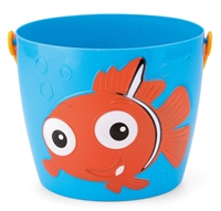 Toyrific Fish Bucket