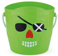 Yello Large Pirate Bucket