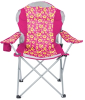 Yello Deluxe Padded Camping Chair