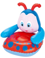 Bestway Ladybug Inflatable Chair
