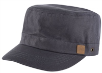 Urban Beach Grey Cuba Castro Hat