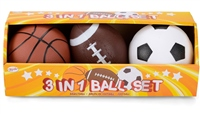 Toyrific Sport Ball Set