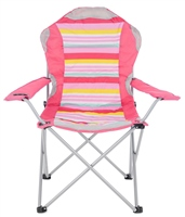 Yello Deluxe Stripe Chair