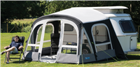 Kampa Pop Pro Air 340 Caravan Awning 2018