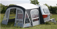 Kampa Pop Pro Air 365 Caravan Awning 2018