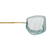 Yello Bamboo Fishing Net