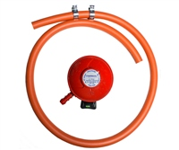 Campingaz BBQ Hose & Regulator Kit