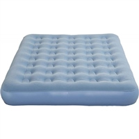 aerobed Double Airbed with built in pump