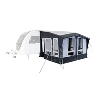 Kampa Dometic Club AIR All Season 330 Caravan Awning 2020