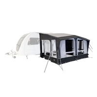 Kampa Dometic Club AIR All Season 390 Caravan Awning 2020