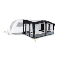 Kampa Dometic Club AIR Pro 450 Caravan Awning 2020